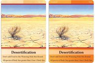 Evolution: Climate cards
