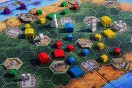 Hellas gameplay
