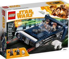 LEGO® Star Wars Han Solo's Landspeeder™