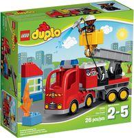 LEGO® DUPLO® Fire Truck
