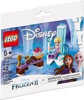 LEGO® Disney Elsa's Winter Throne