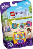 LEGO® Friends Andrea's Swimming Cube
