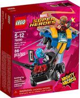 LEGO® Marvel Mighty Micros: Star-Lord vs. Nebula