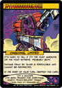Sentinels of the Multiverse: Guise Hero Character cards