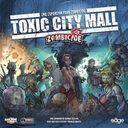 Zombicide: Toxic City Mall