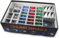 Twilight Imperium (Fourth Edition): Folded Space Insert