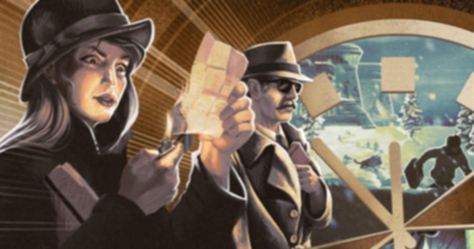 Z-Man Games announces Pandemic Legacy Season 0