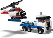 LEGO® Creator Shuttle Transporter alternative