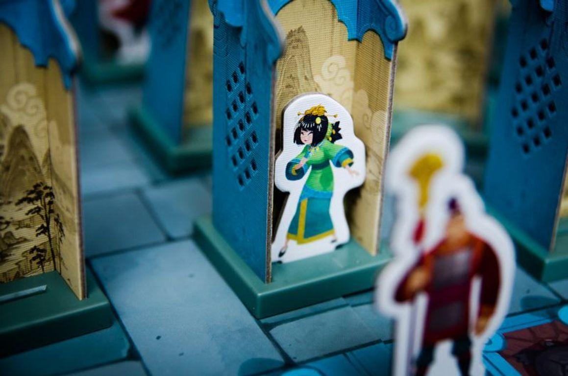 Princess Jing gameplay