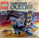 Pharaohs Quest Desert Glider