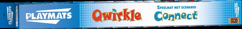 Qwirkle playmat Connect