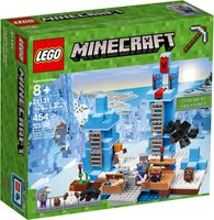 LEGO® Minecraft The Ice Spikes