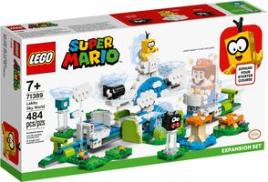 LEGO® Super Mario™ Lakitu Sky World Expansion Set