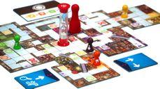 Magic Maze gameplay