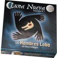 Los Hombres Lobo de Castronegro: Luna Nueva