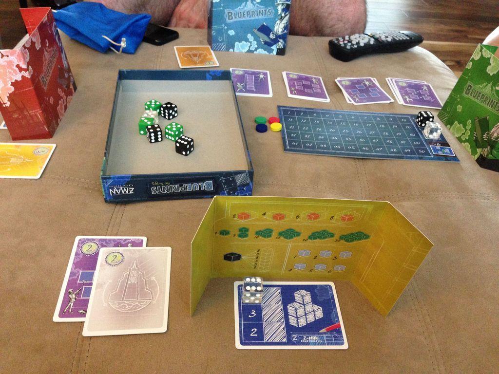 Blueprints gameplay