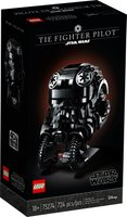 LEGO® Star Wars TIE Fighter Pilot™ Helmet