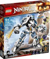 LEGO® Ninjago Zane's Titan Mech Battle