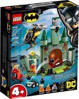 LEGO® DC Superheroes Batman™ and The Joker™ Escape