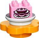 LEGO® DUPLO® Café components