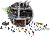 Death Star™ components