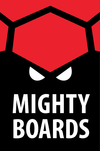 Mighty+Boards