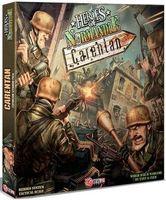 Heroes of Normandie: Carentan