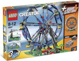 LEGO® Creator Ferris Wheel
