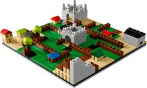 Maze alternative