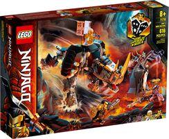 LEGO® Ninjago Zane's Mino Creature
