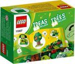 Creative Green Bricks back of the box