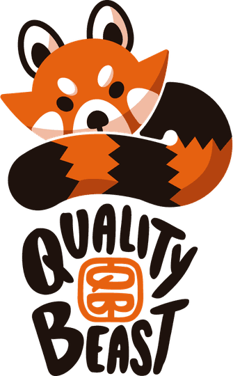 Quality+Beast
