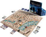 Whitehall Mystery components