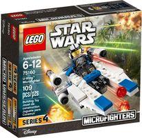 LEGO® Star Wars U-Wing™ Microfighter