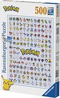 Pokémon Pokédex 1st Generation