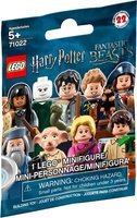 LEGO® Minifigures Harry Potter and Fantastic Beasts