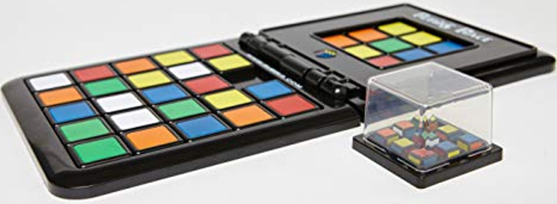 Rubik's Race components