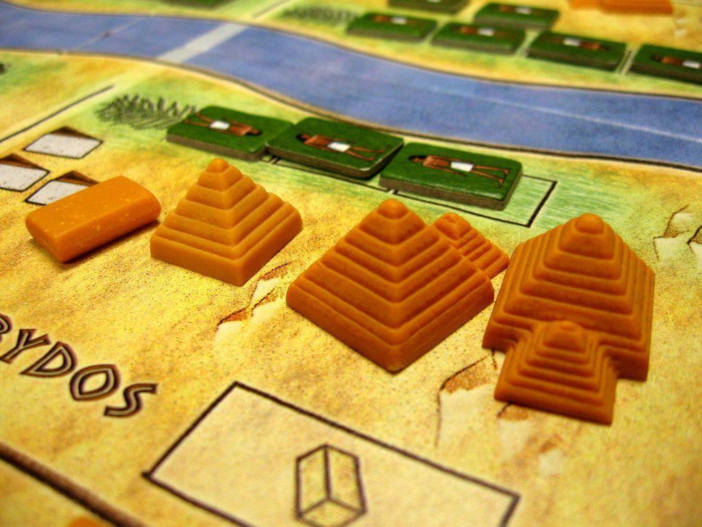 Amun-Re components