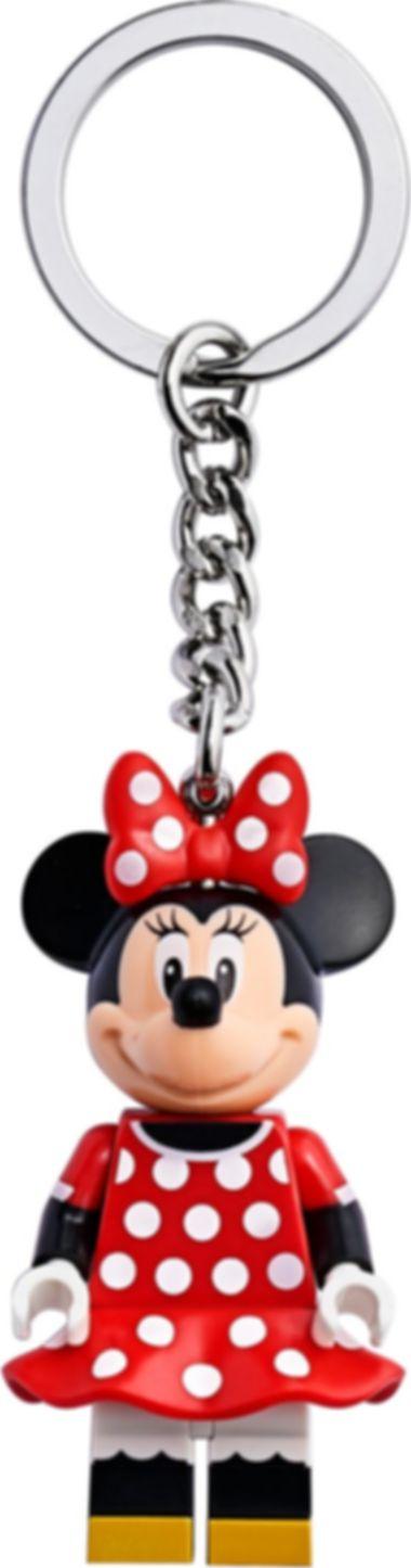 Minnie Key Chain components