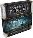 A Game of Thrones: The Card Game (Second Edition) - Wolves of the North
