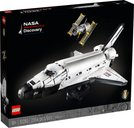 La navette spatiale Discovery de la NASA