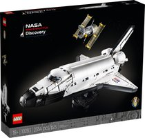 NASA Space Shuttle Discovery