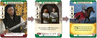 Path of Light and Shadow cards