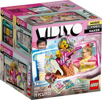 LEGO® VIDIYO™ Candy Mermaid BeatBox