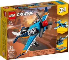 LEGO® Creator Propeller Plane