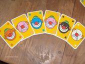 Halli Galli Junior cards