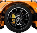 Porsche 911 GT3 RS wheels