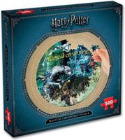 Harry Potter: Magical Creatures