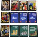 Cubist cards