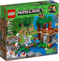 LEGO® Minecraft The Skeleton Attack